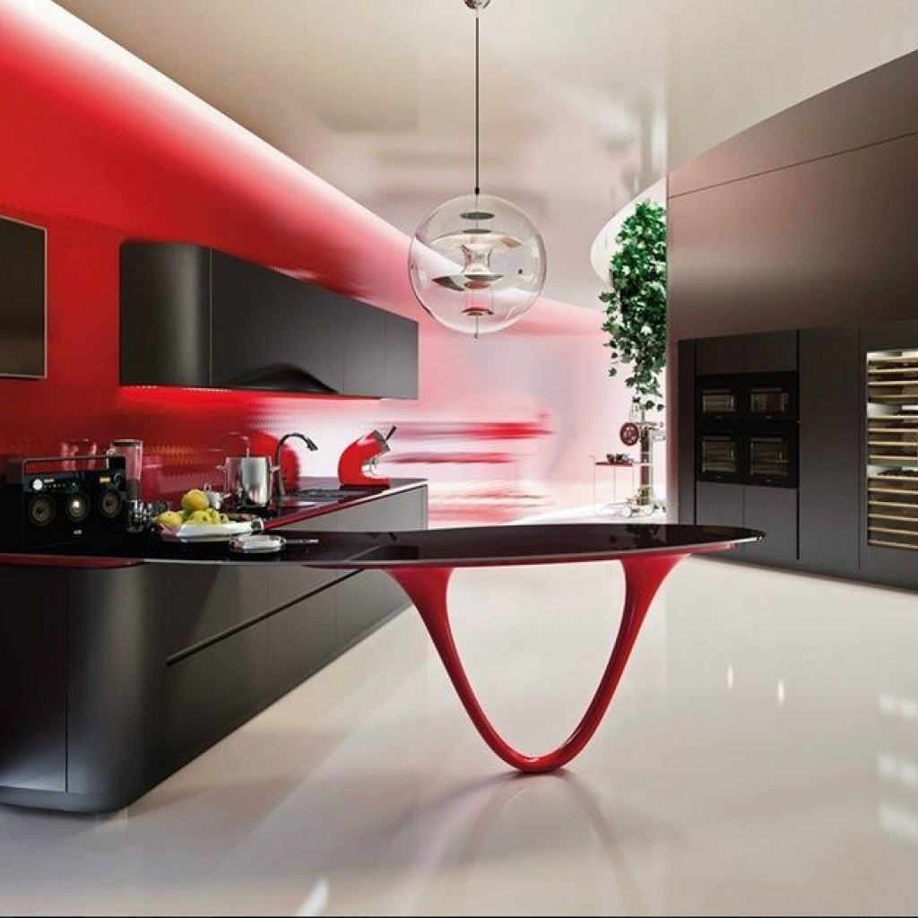 SNAIDERO, diseño Italiano - Ferroplas